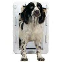 PetSafe QuickFit Pet Doors (Medium)