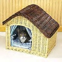 Slumber Pet Cabana