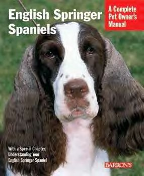 English Springer Spaniel (revised Edition)