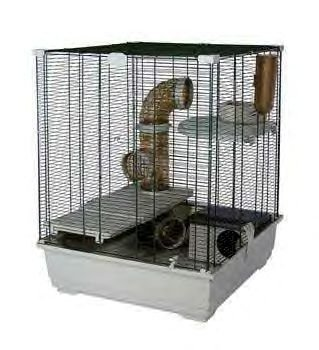 Marchioro Rat Cage Kit Tom 62q
