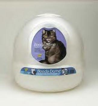Booda Dome-pearl