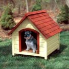 Premium Dog House Medium 30x35x32