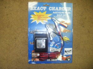 Exact Battery Charger