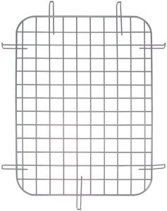 Ford Van Security Window Screen
