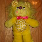 Vintage 1989 Hallmark Kenner Yum Yums Lucky Lemon Drop Lion