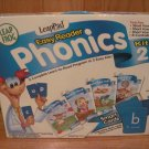 LeapFrog LeapPad Easy Reader Phonics Kit 2