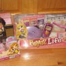 Bratz Life Plug N Play TV Game and Bratz Play Sportz Fashionably Fit Yasmin Doll