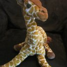 Dakin Huggables Plush Giraffe named Hattie
