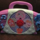 Blues Clues Blues Room Musical Stereo Boombox 4 Songs