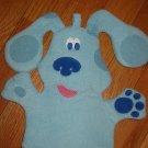 Munchkin Blues Clues Bath Mitt Hand Puppet