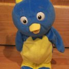 Fisher-Price Backyardigans Sing & Spin Pablo Doll