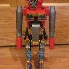 Vintage 1984 Arco Go Bots RoGun Transforming Cap Gun Robot Figure