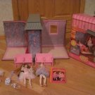 Only Hearts Club Ballet Studio & Performance Theater Gift Set Complete with Dolls & Book