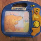 Bear in the Big Blue House Wind up Musical Storybook by Fisher Price