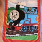 Thomas the Train Engine & Friends Plush Luxe Furry Toddler Baby Blanket