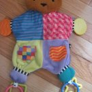 Kids Preferred Amazing Bear Teether Activity Lovey