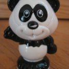 VTech Smartville Alphabet Animal Train Set Replacement Piece Part Black and White Panda Bear
