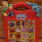 Blues Clues Press & Guess Electronic Game by Tyco