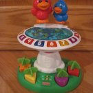 Fisher Price Laugh & Learn Birdbath Educational Musical Toy