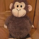 "Happy Napper Plush Junglehut to Monkey Pillow Pet 21""  Has Doorbell Monkey Sound"