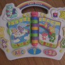 Care Bears Educational Learning Electronic Talking Story Book Toy Musical