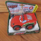 Fisher Price Shake 'N Go Christmas Holiday Lightning McQueen from Disney Cars Winter Colors