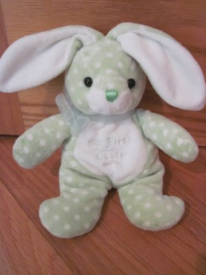 Walmart Stuffed Easter Bunnies