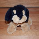 Best Made Toys Plush Brown Black Puppy Dog Toy