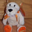 "Target Galerie Reeses Peanut Butter Chocolate Lion Sings Raps Plush 9""  Toy"