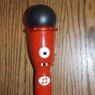 Yo Gabba Gabba Muno Microphone Talking Singing Toy Spin Master