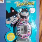 TamaTown Kuromametchi#105 Figure and Faceplate for Tamagotchi Tama Go