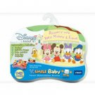 VTech V.Smile Baby Discovery with Baby Mickey & Friends Cartridge