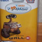 Vtech V.Smile V. Motion Active Learning System Game Cartridge WallE