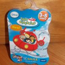 VTech V.Smile Smartridge Little Einsteins Learning Game Cartridge