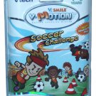 VTech V-Motion Smartridge Learning Game Cartridge Soccer Challenge