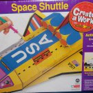 Creative Works Create a Work Space Shuttle Activity Set 30503