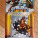 Skylanders Giants Rare Halloween Frito Lay Exclusive Bronze Fright Rider Figure Sealed Variant