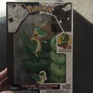 Pokemon Black & White Snivy Attack Figure