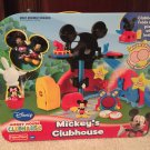 Fisher Price Mickey Mouse World Clubhouse
