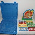 Fisher Price Matching Game Barnyard Bingo Complete