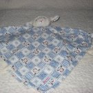 Kathe Kruse Organic Lamb Lovey Security Blanket