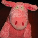 Kohl&#39;s Cares Sandra Boynton Plush Pink Pig Toy