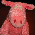 Kohl's Cares Sandra Boynton Plush Pink Pig Toy