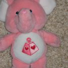 Care Bear's Cousins Lotsa Heart Elephant 13""