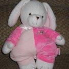 Prestige Baby Musical Crib Toy Bunny Rabbit Plush