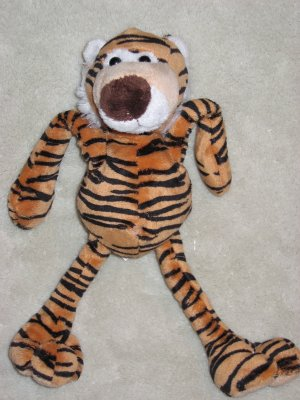 Plush Appeal home of Mardi Gras Plush Tiger