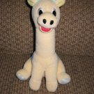 Kids II Plush Giraffe Baby Rattle