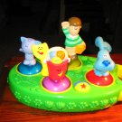 Blue's Clues Follow the Leader game with Lights  Memory Game by Mattel