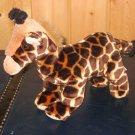 Aurora Plush Giraffe Lovey