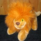Vintage 1982 Plush Lion by America Wego inc